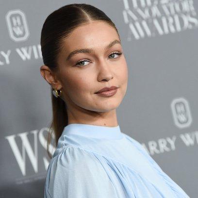 El maquillaje natural y cejas de ensueño de Gigi Hadid