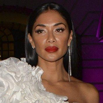 El maquillaje infalible de Nicole Scherzinger para la noche