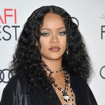 Rihanna: la reina de los beauty looks