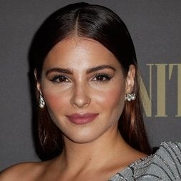 El beauty look de Andrea Duro para arrasar en la alfombra roja