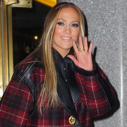 Polvos bronceadores: la técnica de maquillaje favorita de Jennifer Lopez