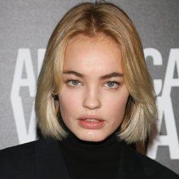 El maquillaje 'menos es más' infalible de Romi van Renterghem