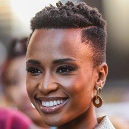 Zobini Tunzi y el maquillaje ideal para brillar en cualquier encuentro