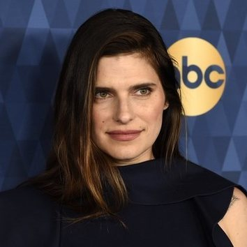 Ni frío ni calor con el beauty look de Lake Bell