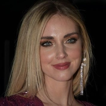 Chiara Ferragni apuesta por un natural make up
