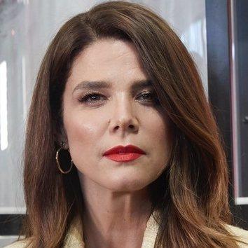 Juana Acosta triunfa con unos labios de película