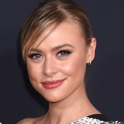 El beauty look más sofisticado de Hayley Erin