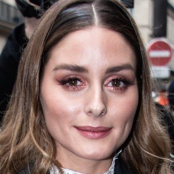 Olivia Palermo, auténtica amante del glitter