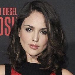 Eiza Gónzalez se suma a la tendencia 'no makeup'
