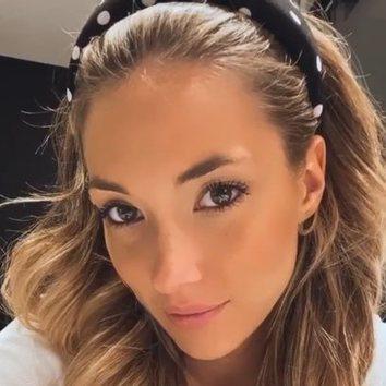 La dulce mirada de Alice Campello