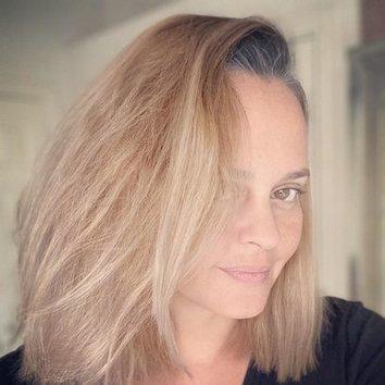 El look más natural de Shaila Dúrcal