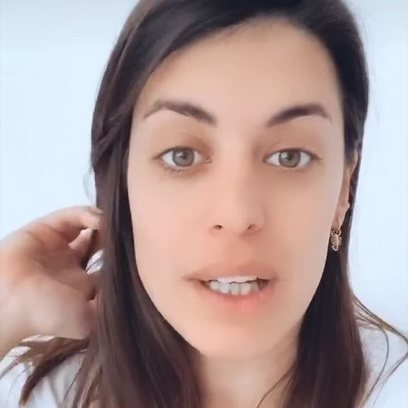 El beauty look más natural de Dulceida