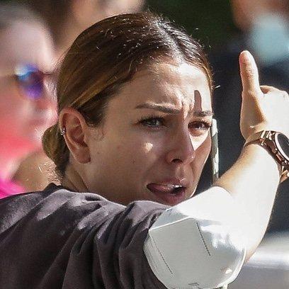 Blanca Suárez apuesta por la naturalidad