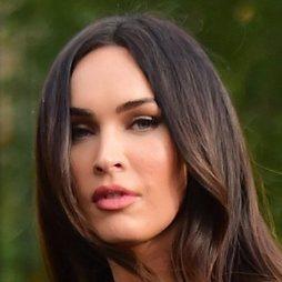 La melena perfecta de Megan Fox