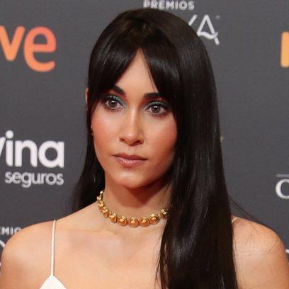 El comentado cambio de look de Aitana Ocaña en los Goya