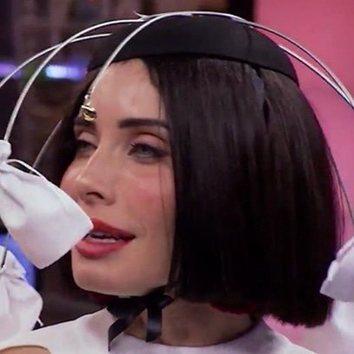 Pilar Rubio sorprende con un corte bob